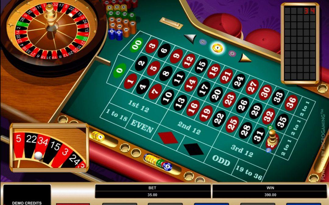 Online Roulette1