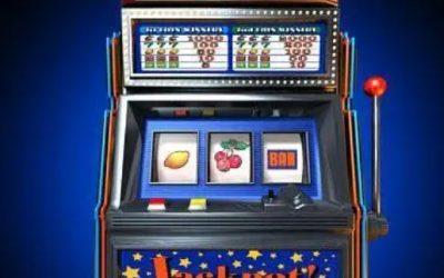 Aprender sobre los distintos tipos de máquinas tragamonedas